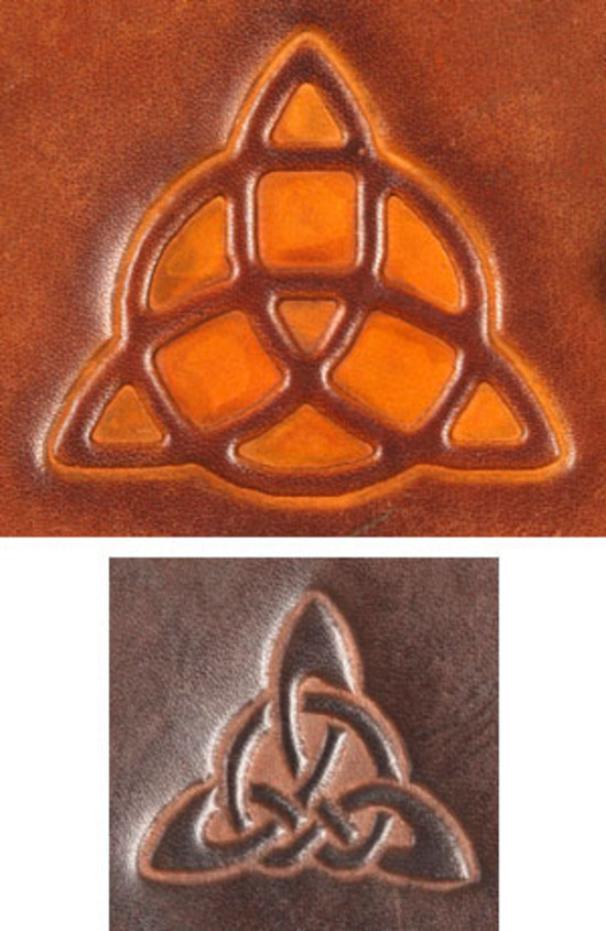 Triquetra Wicca Symbols Symbols Meanings Catalogue Jeb Leather